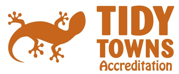 Queensland Tidy Towns Accreditation and Awards